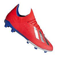 176cd623c08ea Adidas X 18 1 FG в Украине. Сравнить цены