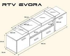 Тумба под телевизор RTV EVORA Венге (Cama), фото 2
