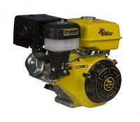 Двигун Кентавр ДВЗ-200Б(6,5 л. с .,бензин)