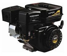 Двигатель KIPOR KG200 (бензин, 3,6-4,0 кВт, ручной старт, 3000-3600 об/мин)