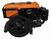 Двигатель Файтер R180ANE с электростартером