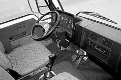 Кабина и кузовные детали ТАТА LPT 613, I-VAN, ЭТАЛОН