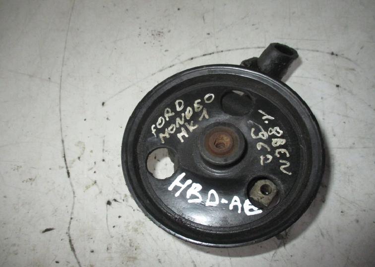 Насос гидроусилителя руля ГУР FORD MONDEO MK1 1.8 96R