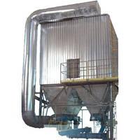 Фильтр рукавный вертикальный FRA
