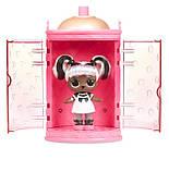 Лялька L. O. L. Hairgoals Модне перевтілення 5 серія іграшка для дівчаток, фото 4