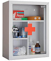 Аптечка медицинская  МDА 39 G (АМD 39 G)  390(в)х300(ш)х160(гл)