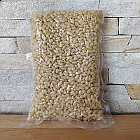 Кедровый орех ядра очищенные  (вакуумная упаковка) 500 г