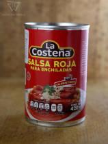 Соус салса красный Enchiladas Rojas 6 х 420 г/ упаковка