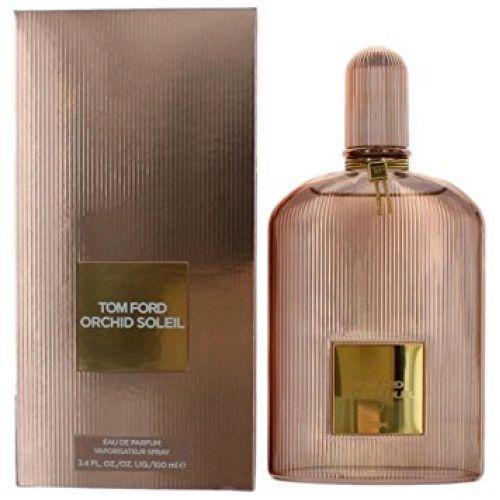 Парфюмерная вода для женщин Tom Ford Orchid Soleil, 100 мл