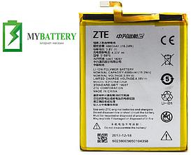 Оригинальный аккумулятор АКБ батарея ZTE 54/ 625A A310 Blade/ ICP37 4000mAh 3.8V