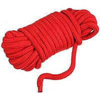 Fetish Art Bondage Rope Red
