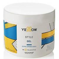 Гель для волос Yellow Style Gel