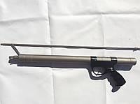 Титановое подводное ружьё зелинка Гориславца 500 мм, фото 1
