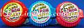Жевательная резинка Johny Bee® Mini Roll + Tattoo рулетка фруктовая, фото 3