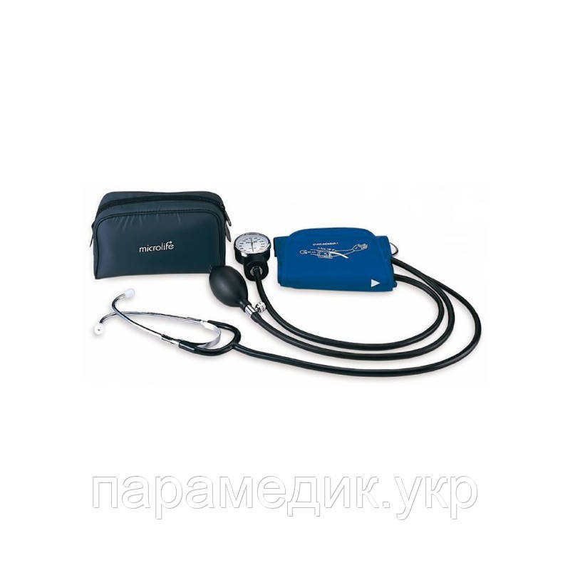 Тонометр механічний Microlife BP AG 1-30