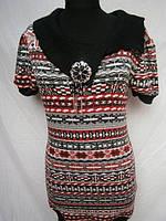 Продаю женские туники по оптовым ценам. , фото 1