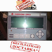 Система контроля высева Спутник на сеялки СУПН. УПС. Веста. СУПН 8А
