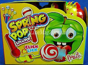 Леденец в футляре X-TREME® Spring Pop