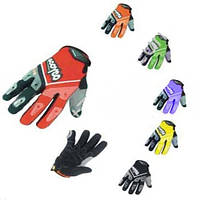 _Мотоперчатки текстильные SCOYCO LE02 (закр.пальцы, р-р М,L,XL, цвета в ассортименте)