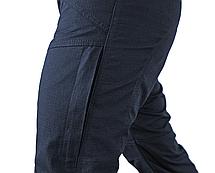 Костюм формений тактичний GEFEST (для ДСНС темно-синій), фото 3