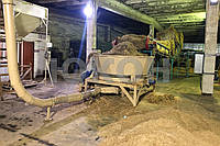 Универсальный измельчитель тюкованной соломы и сена (агрокультур)