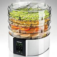 Сушка для овощей и фруктов Zelmer ZFD2350W (FD1002)