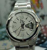 Часы наручные CASIO  EF-129D-7AV / Касио / Эдифайс / Edifice / Оригинал / Одесса / Украина