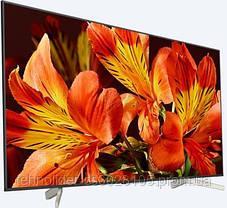Телевизор Sony KD85XF8596BR2, фото 2