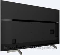 Телевизор Sony KD85XF8596BR2, фото 3