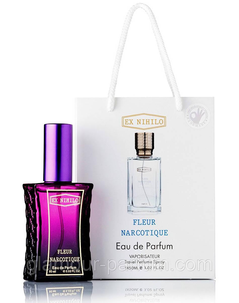 Ex Nihilo Fleur Narcotique ( Экс Нихило Флер Наркотик ) в подарочной упаковке 50 мл. (реплика)