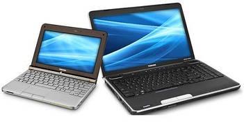Ноутбуки и нетбуки