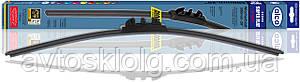 Щетка стеклоочистителя гибкая Super Flat 600 мм
