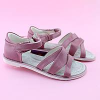 2d987a13631 Детские босоножки девочке летняя детская обувь тм Томм размер 32