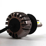 Светодиодные автолампы H7 Carlamp Led Night Vision Gen2 5000 Lm 5500 K NVGH7, фото 8
