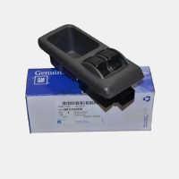 Кнопки управления электрическими стеклоподъемниками Daewoo Lanos, ZAZ Sens