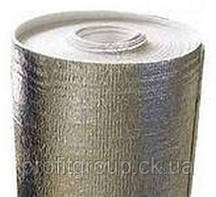 Полотно ППЕ(3 мм) з фольгою