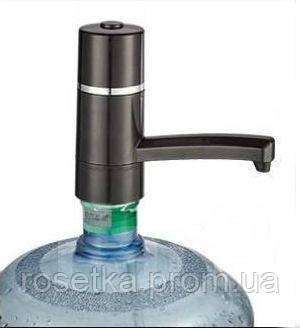 Электрическая аккумуляторная помпа для воды Domotec MS HL-12A