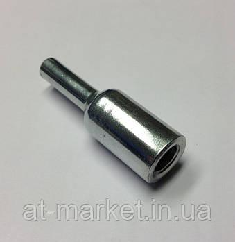 Адаптер (держатель) SERWO для резинового шлифовального диска PREMIUM / WAVE