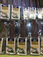 EVA Cosmetics NAIL CLINIC - Organic Eucalyptus oil ранозаживляющее масло для кутикулы