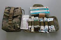 Аптечка медична військова індивідуальна