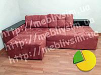 Угловой диван Домино ЛЯ2, фото 1