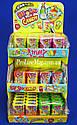 Конфеты - драже JOHNY BEE® Dr Lab Mini Candy+ Stand, фото 4