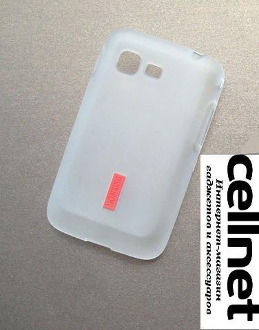 Накладка Samsung S5222 CapDase