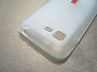 Накладка Samsung S5222 CapDase, фото 2