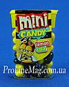 Конфеты - драже JOHNY BEE® Mini Candy Soccer Cola & Lemon, фото 4