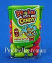 Конфеты - драже JOHNY BEE® Mini Candy Soccer, фото 4