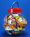 Конфеты - драже JOHNY BEE® Mini Candy Soccer, фото 2