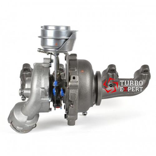 Турбина 765261-5007S (Volkswagen Eos 2.0 TDI 140 HP)