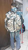 Рюкзак колобок, фото 1