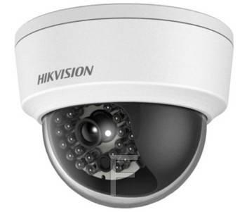 Видеокамера Hikvision DS-2CD2120F-IS (6мм)